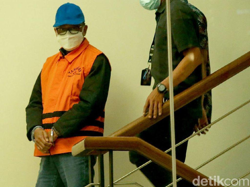 Kasus Suap Nurdin Abdullah, ICW Minta KPK Telusuri Aliran Dana