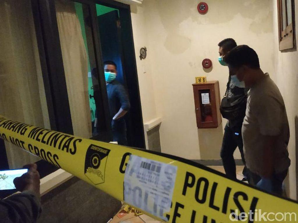 Polisi Periksa 6 Saksi Soal Pembunuhan Perempuan Cantik di Hotel Kediri
