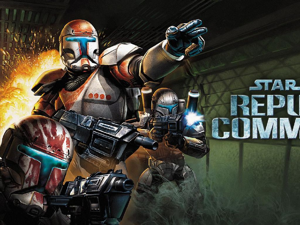 Star Wars: Republic Commando Siap Hadir di PS4 dan Nintendo Switch