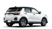 Toyota Raize Sudah Bisa Dipesan, Tanda Jadi Rp 10 Juta