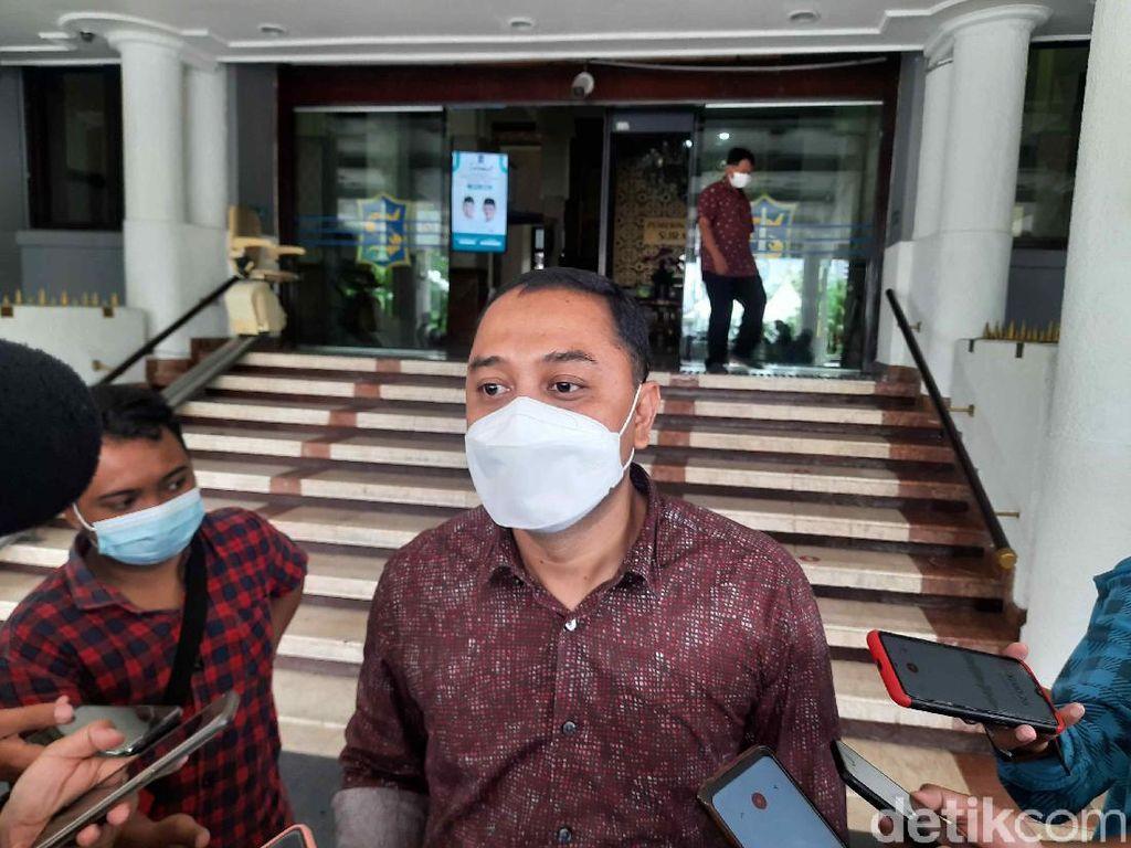 Pemkot Surabaya Tunggu Pusat Terkait GeNose C19 untuk Sekolah Tatap Muka