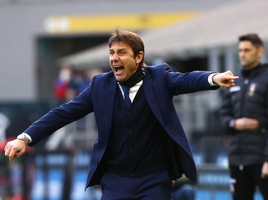 Inter Jangan Sampai Lengah!