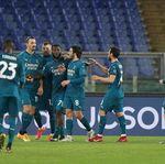 Roma Vs Milan: Rossoneri Tumbangkan Serigala Ibu Kota 2-1