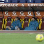 Ibrahimovic, Calhanoglu, dan Rebic Jadi Tumbal Kemenangan Milan atas Roma