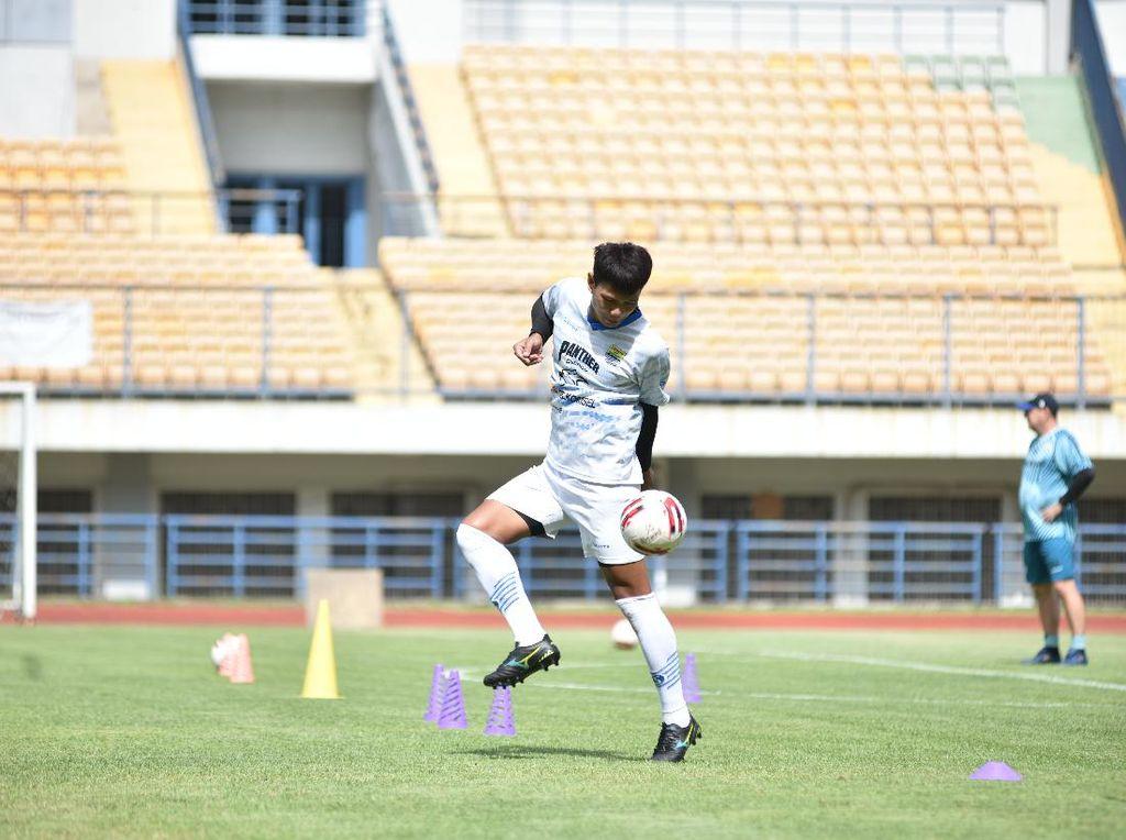 Persiapan Mepet, Jupe Bakal Hati-hati di Piala Menpora 2021