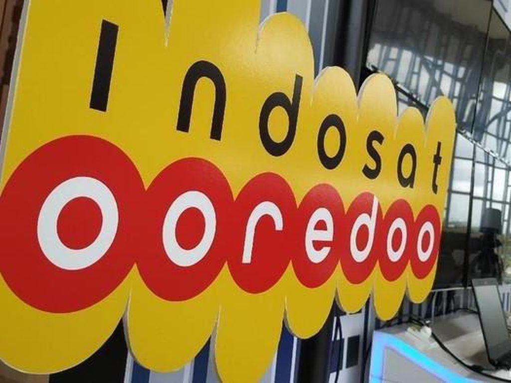 Laporan Keuangan Indosat Ooredoo 2020 Catat Sederet Raihan Positif