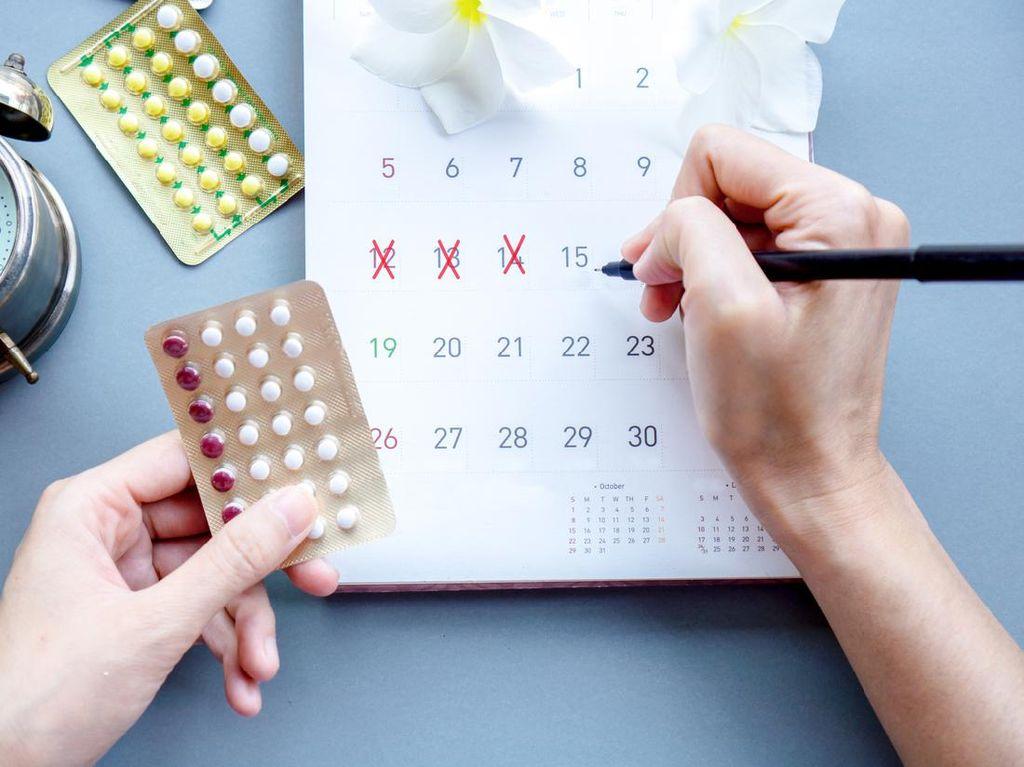 Plus-Minus 5 Alat Kontrasepsi Buat Pasutri yang Mau Atur Kehamilan