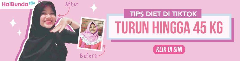 Banner tips diet