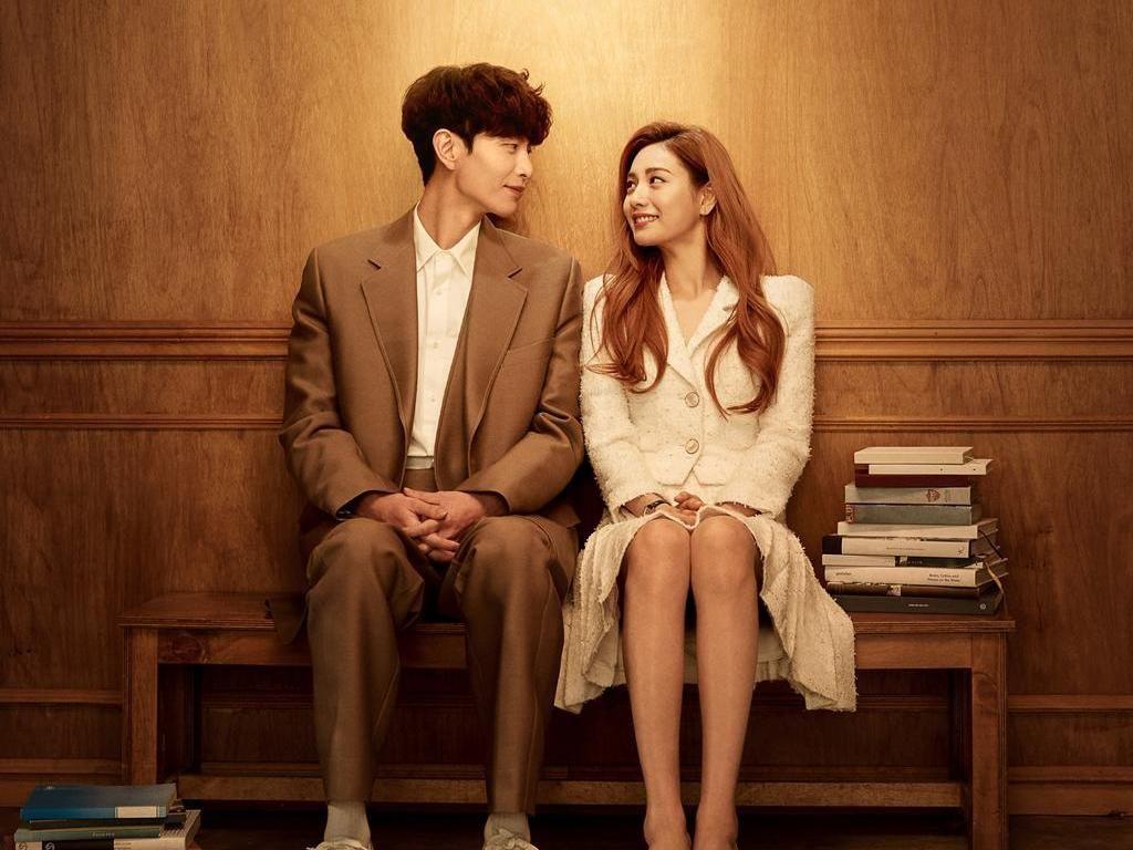 6 Drama Korea Terbaru Tayang Maret 2021, Ada Love Alarm Season 2