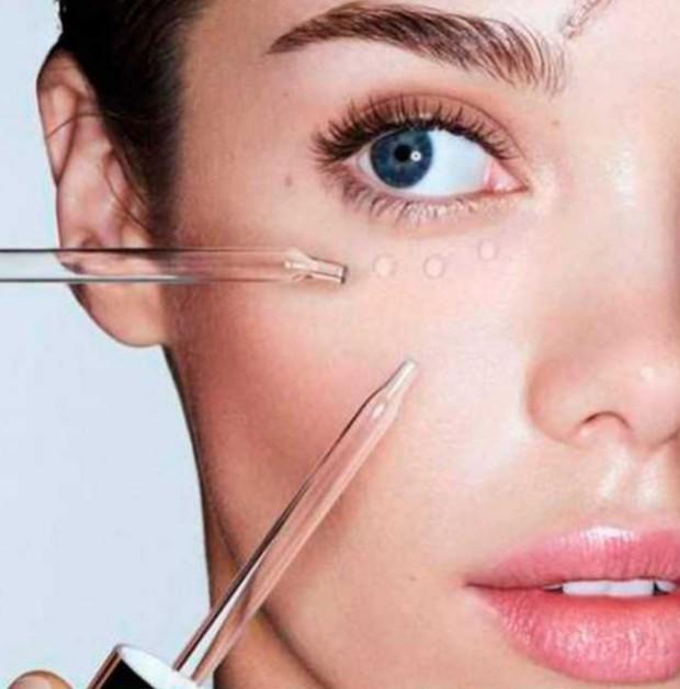 Dry SkinFoto:pinterest/mujerde10