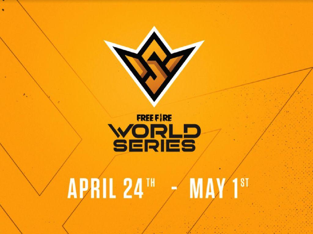5 Fakta Free Fire World Series, Ajang Esports Dunia dari Garena