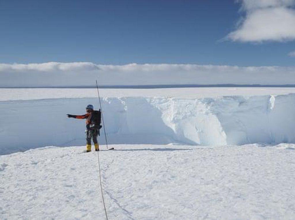 Misteri Penemu Antartika Terkuak, Ternyata Bukan Orang Barat