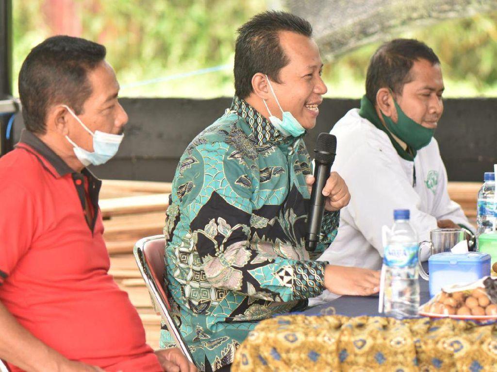 PKB Tolak Perpres Jokowi yang Legalisasi Investasi Miras