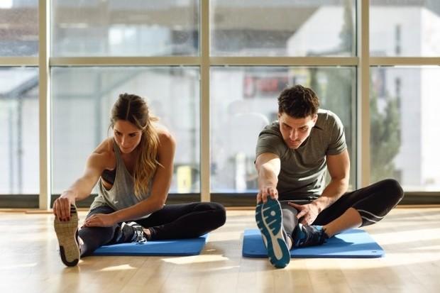 Otot dasar panggul terletak tepat di bawah prostat dan rektum. Nah, seperti halnya otot lainnya, otot ini dapat diperkuat melalui olahraga.
