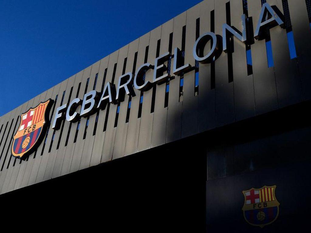 Barcelona Akan Pangkas Gaji Para Pemain Bintang, Siapa Saja?