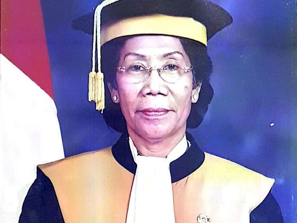 MA Kembali Berduka, Mantan Hakim Agung Marina Sidabutar Meninggal Dunia