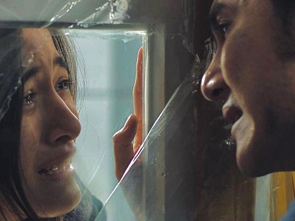 Setelah Miracle in Cell No.7, Mawar de Jongh-Vino G Bastian Tampil di Film Baru?