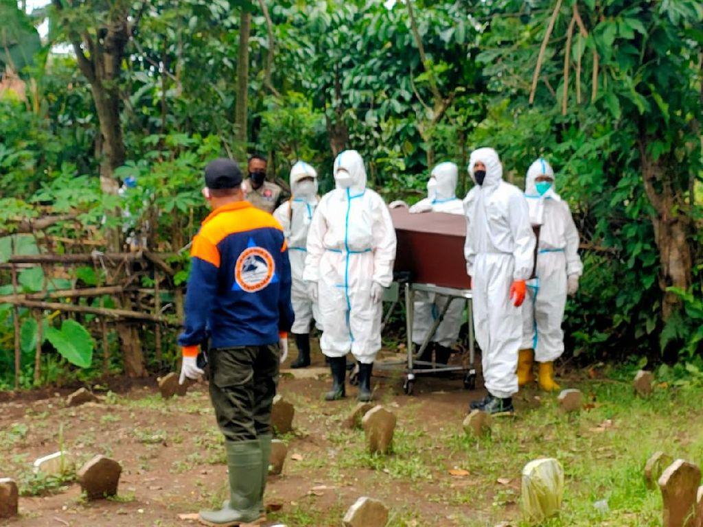 Bukan Pungli, Pemkot Malang Sebut Insentif Pemakaman COVID-19 Terlambat Cair