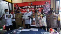 Kronologi Pemuda Perkosa Lalu Bunuh Seorang Nenek di Mojokerto