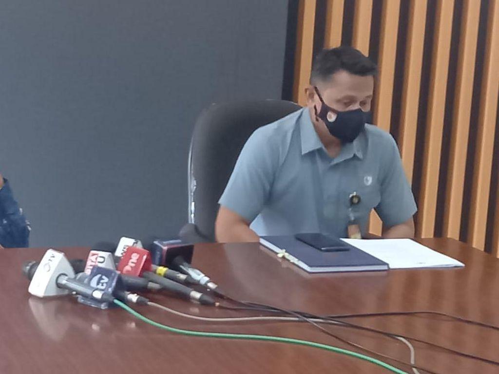 Ungkapan Maaf Pemotor Viral Terobos Ring 1 Istana ke Paspampres