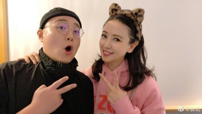 Shao Wen pemeran Boboho
