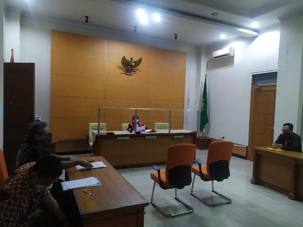 Praperadilan, MAKI Minta Kasus Lahan Cengkareng Era Ahok Diambil Alih KPK