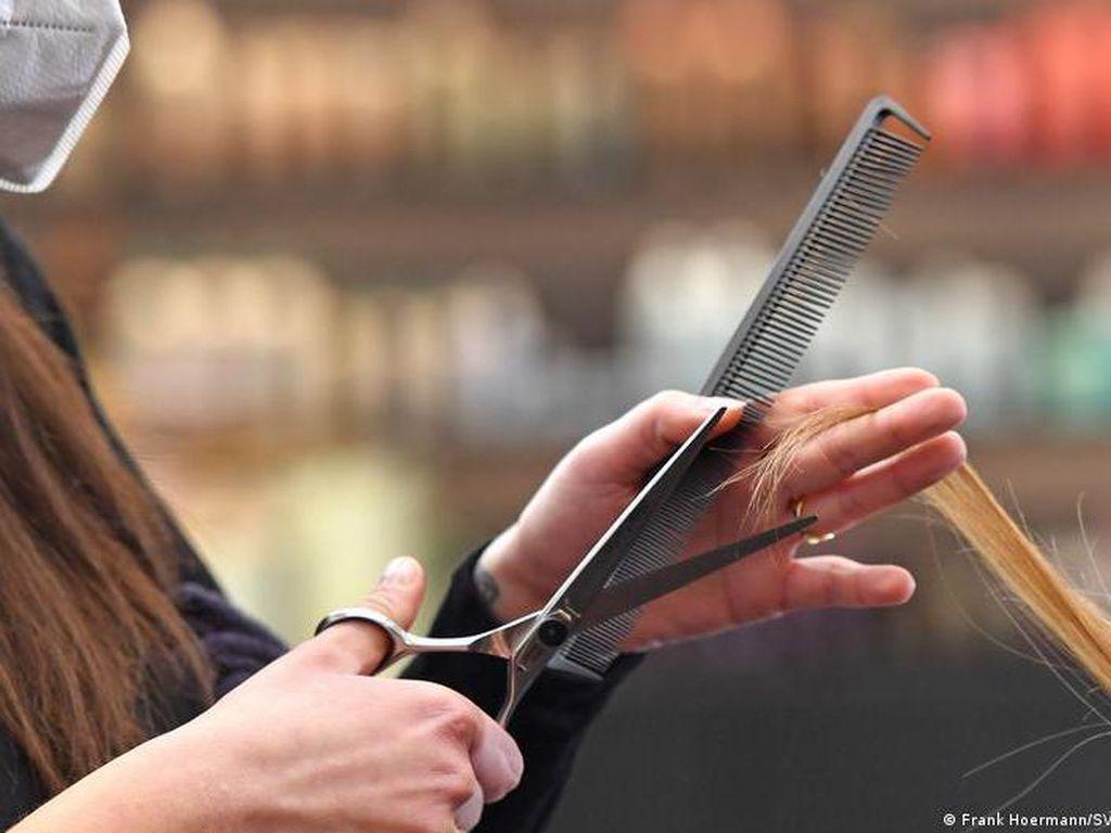 Mayoritas Orang Jerman Inginkan Pelonggaran Lockdown Corona