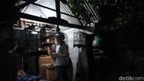 Ada Senjata Laras Panjang dalam Rumah Terduga Teroris di Surabaya