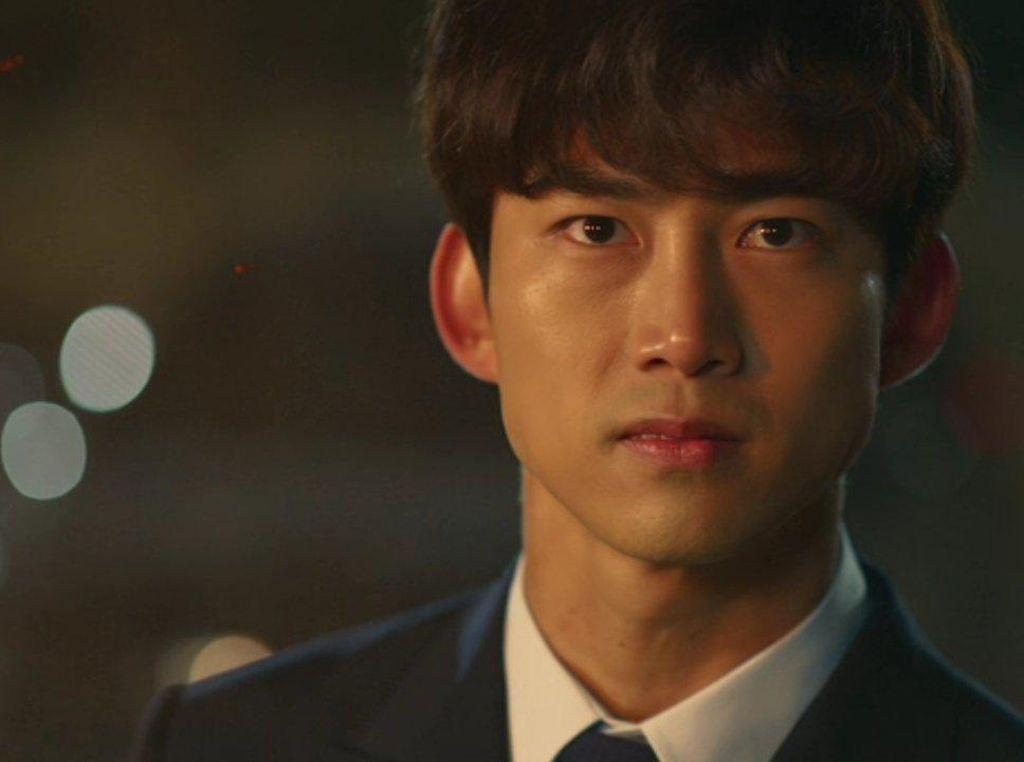 Curi Perhatian di Vincenzo, Ini 5 Drakor Lain Taecyeon 2PM