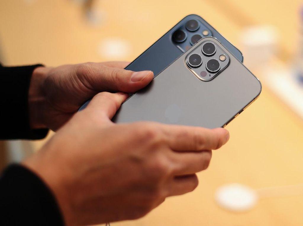 Inikah Layar untuk iPhone 13?