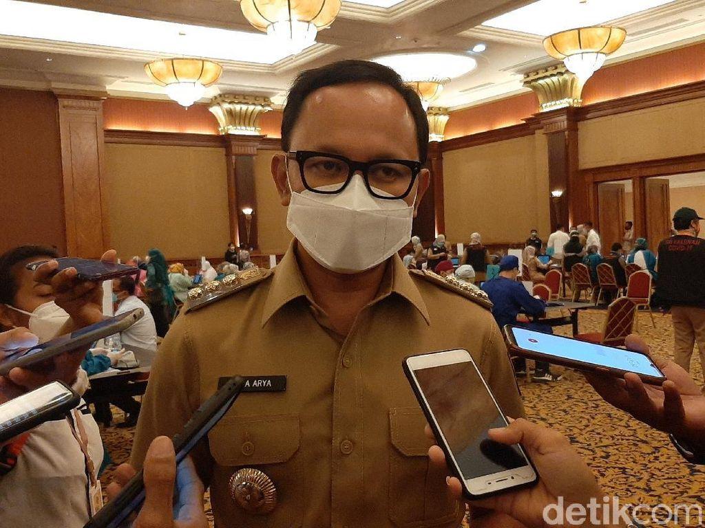 Wali Kota Bogor Bima Arya Jadi Saksi Sidang Kasus Swab Habib Rizieq
