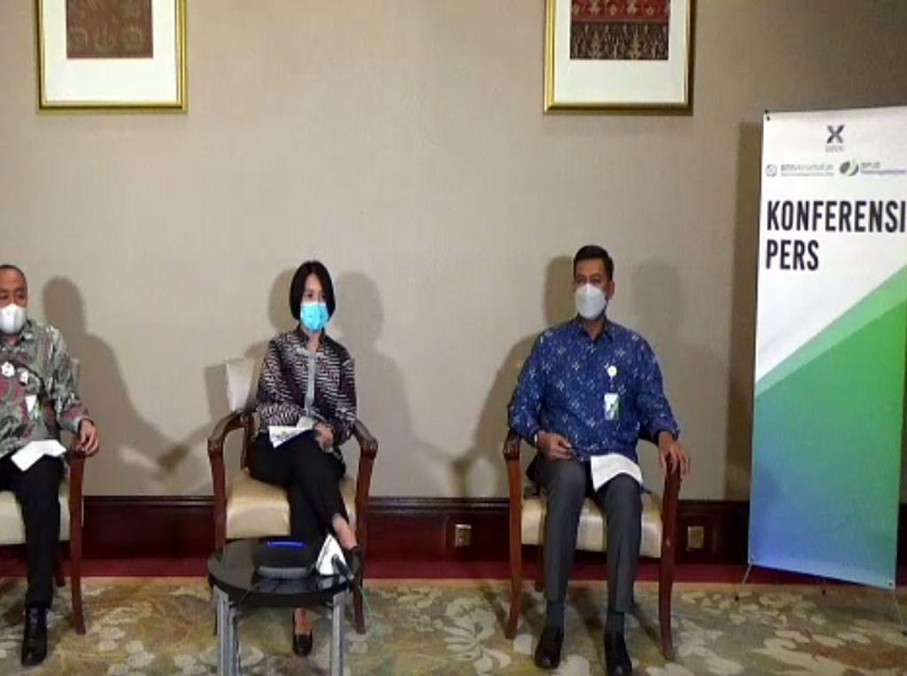 Ini 5 Stategi Dirut Baru BPJS Ketenagakerjaan Hadapi Tantangan 2021