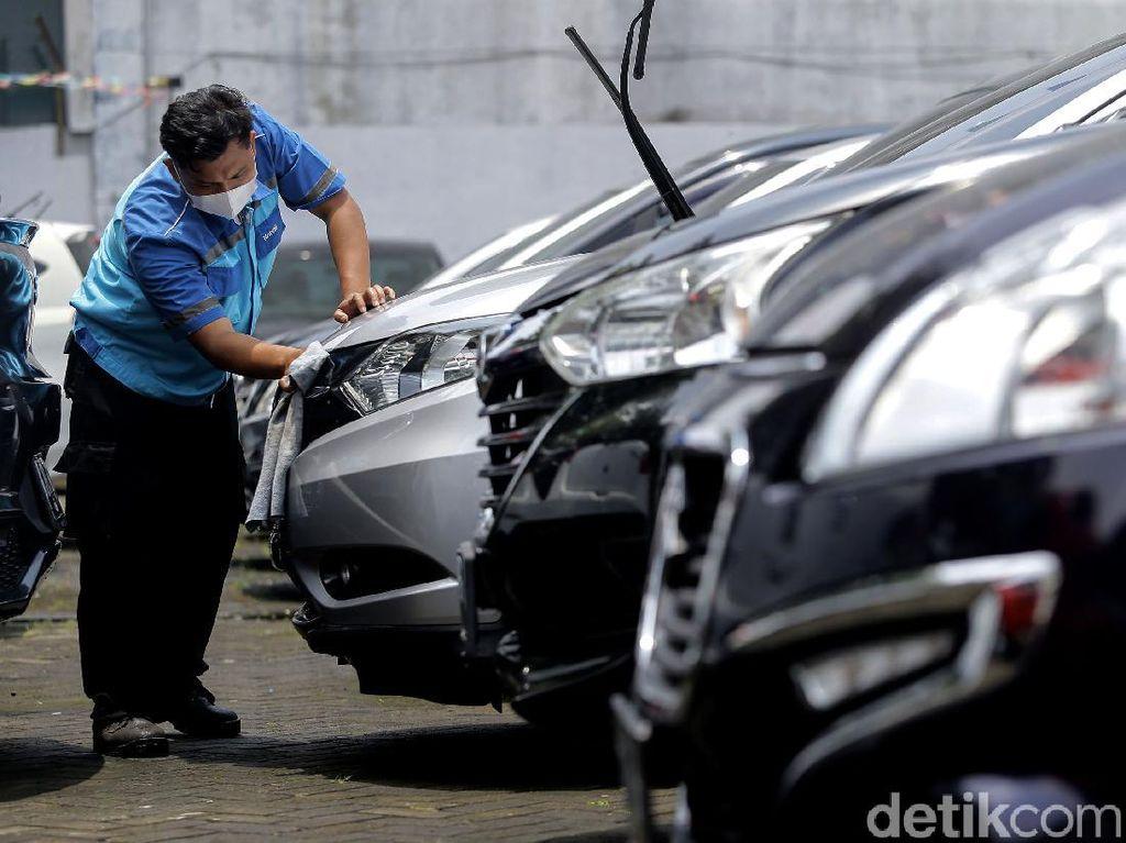 Harga Mobil Bekas Toyota Avanza Cs Ikut Turun Usai PPnBM Diberlakukan