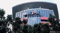 KPK Temukan Dokumen Pencairan Dana Lahan Munjul Rp 1,8 Triliun