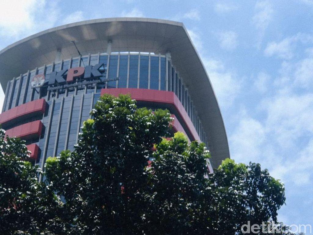KPK Periksa 6 Saksi terkait Kasus Suap Edhy Prabowo