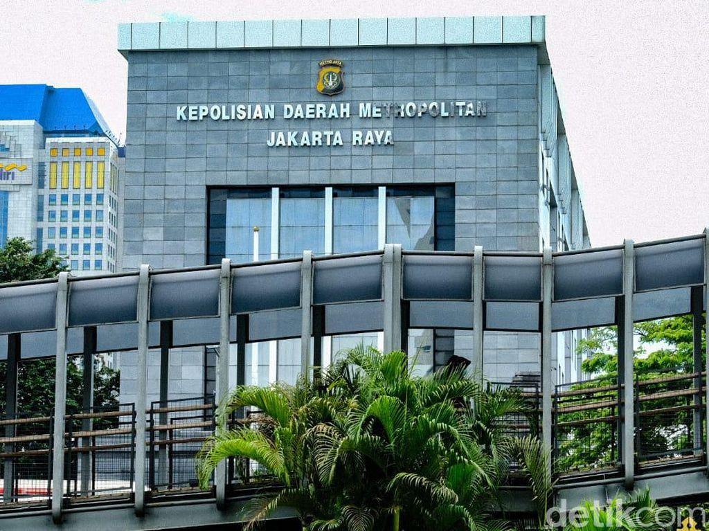 Polda Metro Selidiki Mafia Penjarah Rumah Rp 180 M di Kebon Sirih