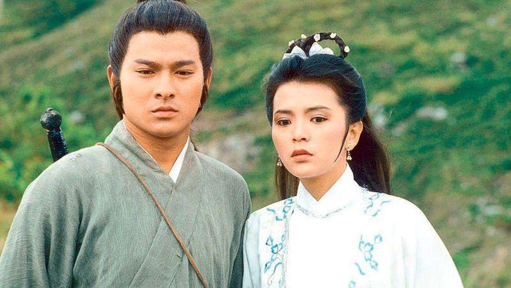 Terpesona Idy Chan, Bibi Lung yang Sempat Ditembak Yoko