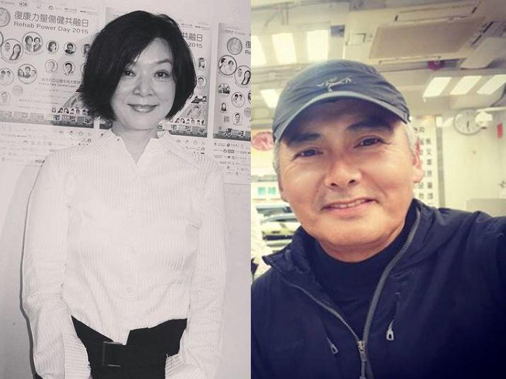 Usai Ditinggal Idy Chan, Chow Yun Fat Sempat Ingin Bunuh Diri