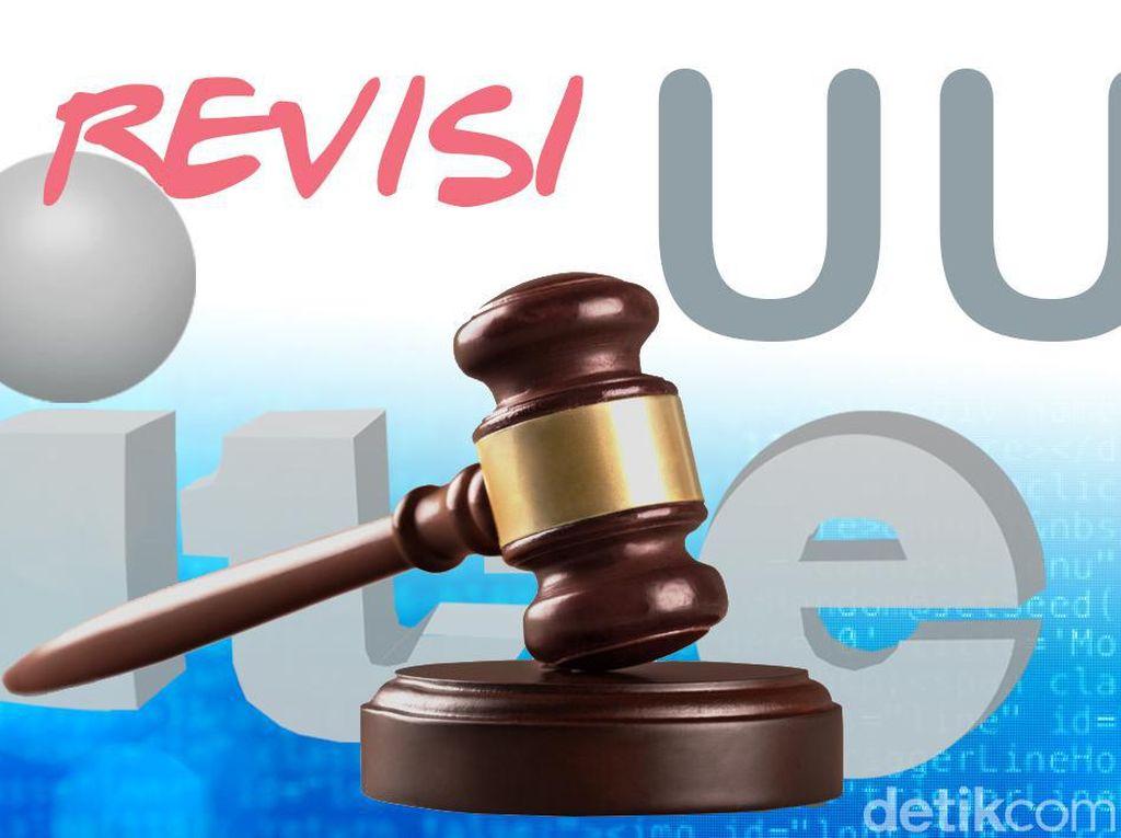 RUU ITE Tak Masuk Prolegnas, Jubir Wapres: Surat Edaran Kapolri Sudah Baik