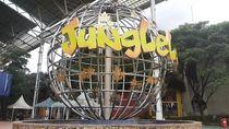 JungleLand Tutup Imbas Corona, Karyawan Koar-koar Tuntut Gaji