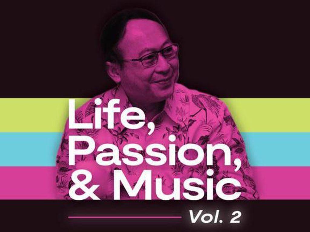 Guru Besar UGM dan Sonjo Gelar Konser Amal, Kenang Prof IwanDwiprahasto