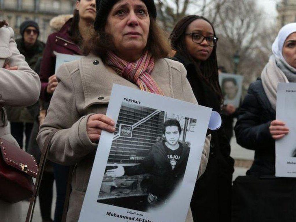 Puluhan Ribu Warga Suriah Masih Hilang-Dibunuh-Diperkosa Selama Perang