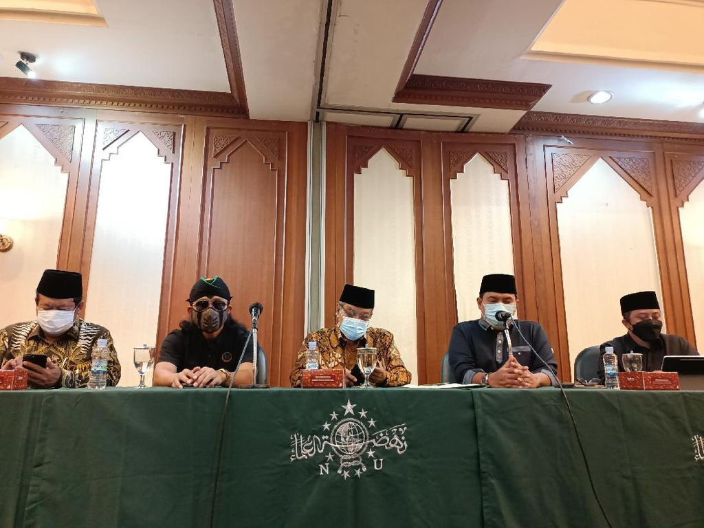 PBNU Akui Tak Diajak Bicara Jokowi Bahas Perpres Investasi Miras