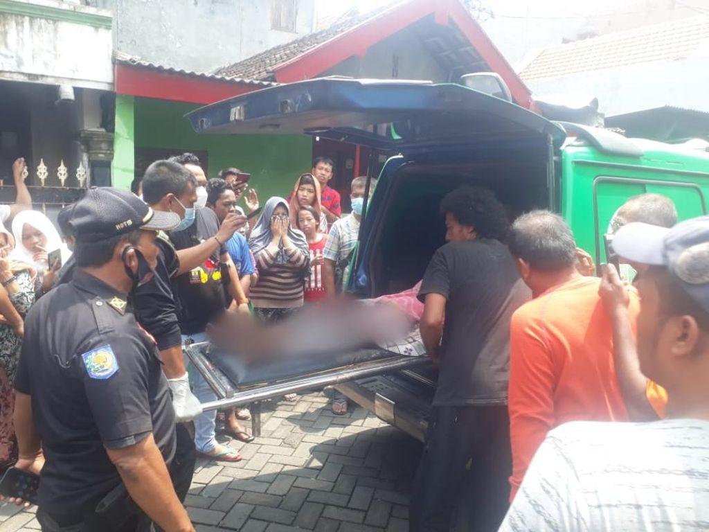 Pembunuh Pemuda yang Tewas Bersimbah Darah di Surabaya Ditangkap