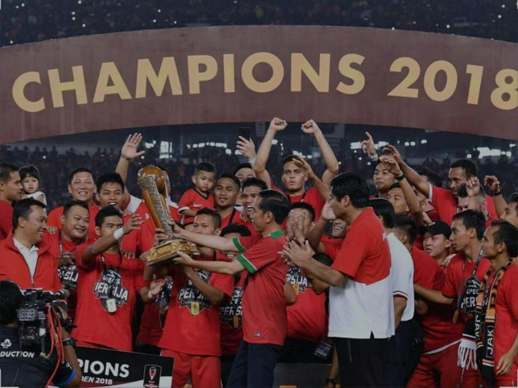 Auditor Piala Presiden 4 Edisi, Nilai Pentingnya Bangun Kepercayaan Sponsor