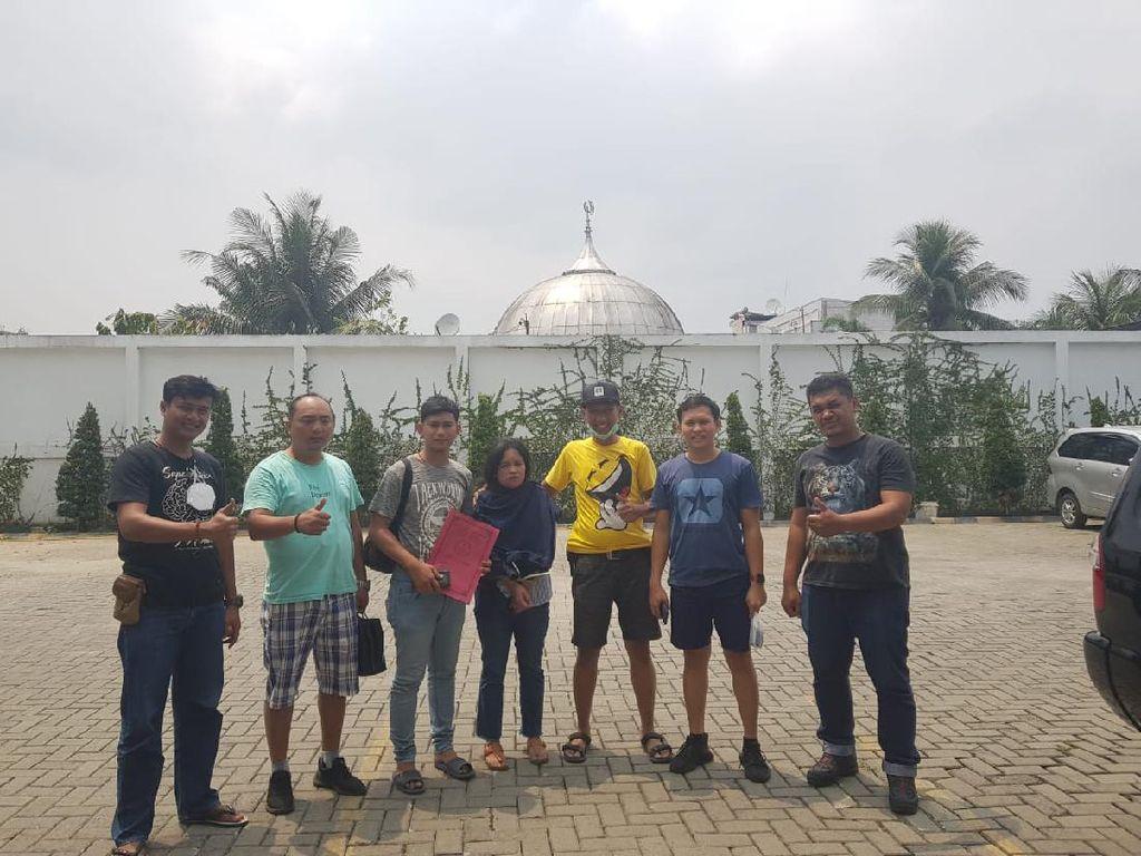 Polisi Tangkap Pembunuh Istri Eks Sekda Pematangsiantar di Medan