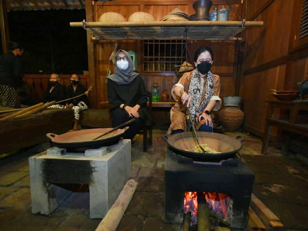 Berkunjung ke Banyuwangi, Puan Maharani: Budaya Adalah Energi Pariwisata