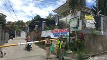 39 Warga Positif Usai Ziarah ke Tasikmalaya, Satu RW di Bandung Barat Dilockdown