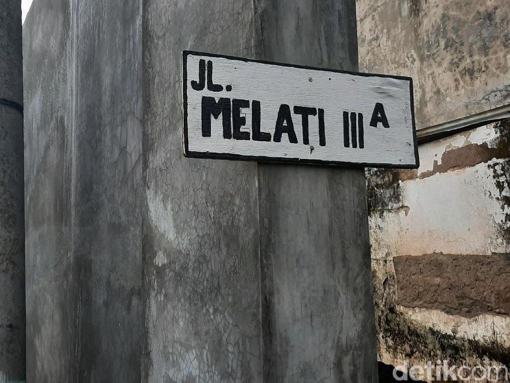 Densus 88 Tangkap Lagi Terduga Teroris di Malang