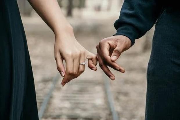 Terlena cinta sejati tidak bisa dijadikan alasan menikah/pexel.com